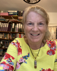 Judy Bartkowiak - Change is in your hands.