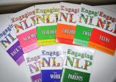 Engaging NLP workbooks