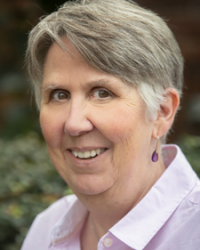 Sue Woodriffe