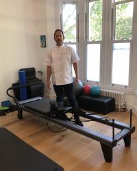 Solomon Canevaro Physiotherapy