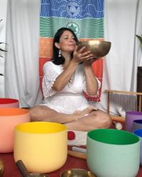 Mel Garcia - Chakra Mama Healing