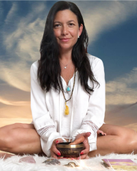Thimela Garcia - Chakra Mama Healing