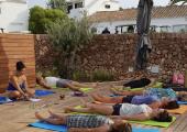 Menorca Reiki Meditation