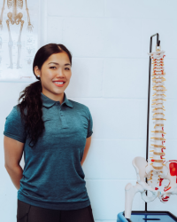 Trang Nguyen - Trang Fitness