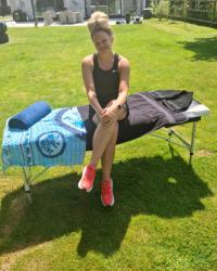 Jemma Matthews @ Mobile Massages Herts
