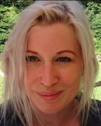 Teresa Crickmar - Reiki Practitioner Master Teacher