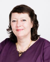 Sally Parmar