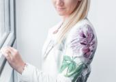 Alina Bialek - Clinical Hypnotherapist & Psychotherapist