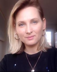 Juliana Proskourina-Barnett - The Yoga Therapy Space