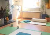 Yoga Therapy Space - Face-to-face