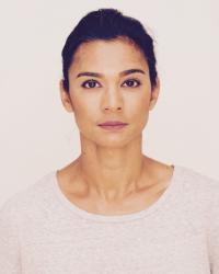 Anusha Pillay