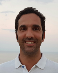 Alexander Technique Teacher - Carlos Monteiro