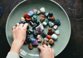 Crystal Meditation