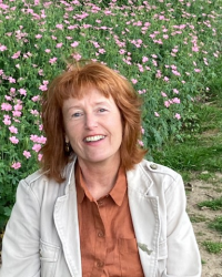 Caroline Martin