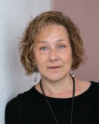 Susan Donald