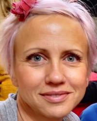 Magdalena Lius-Youard