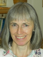 Mrs Charlotte Rolleston-Smith