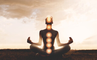 The chakras and the emotions