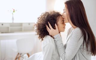 Reiki healing for children