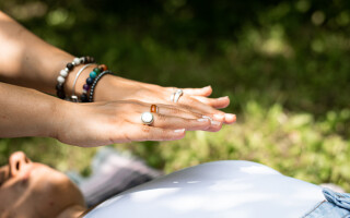 How can Reiki support you with your healing journey?