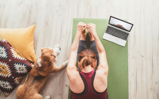 Remote therapies: The advantages of online wellness