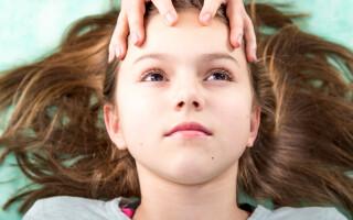 Discover craniosacral therapy