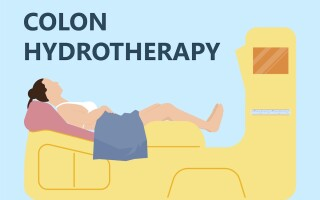 Colonic Hydrotherapy