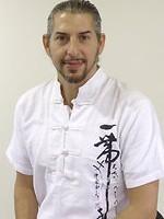 Lior Levy    Lic. Ac. MBAcC. Registered Acupunturist & Zen-Shiatsu Practitioner