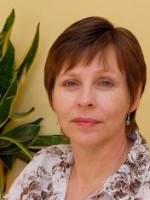Christine Sutton, EFT, Reiki and Reflexology