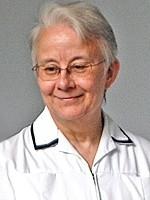 Anna Krypczyk MBAcC MRCHM