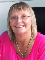 Cindy Shilton ~ Reiki Master and Life Coach