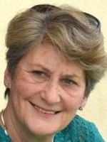 Catherine Ford - Bowen Practitioner