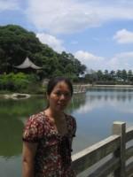 Ms Xing Chang Si Tu   MBAcC & MRCHM