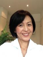 Atsuko Fritz   BSc (Hons), LicAc., MBAcC, Kampo Dip.