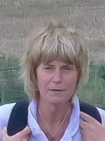 Suzanne Travis - GNSR, FHT, PRM