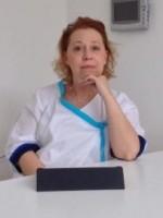 Gordana Petrovic BScHons TCM RSM MAcS