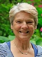 Hazel Bamber