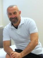 Vatché Papazian - Healing Therapies