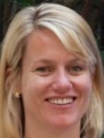 Carolyn Frost