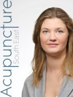 Eleanor Henderson BSc (Hons) Lic Acupuncture MBAcC
