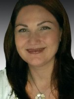 Eda Hardy - EFT & NLP Advanced Practitioner and EFT Trainer, Reiki Master