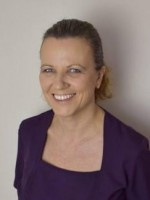 Jane Brooks at Hands-On Holistic Therapy