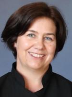 Sally Davis
