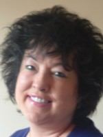 Sarah Eustance - Reiki Master & Shamanic Healing Practitioner