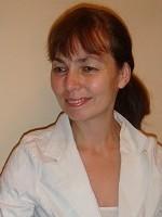 Ekaterina (Katia) Fedotova