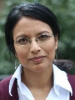 Sabera Chowdhury, LCPH, MARH
