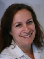 Victoria Diamond (MOst) - Osteopath