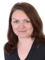 Sarah Annis