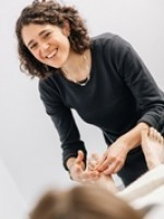 Louise Collyer Acupuncture