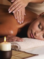 Massage Therapy - Wholistc Hands